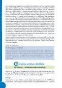Baltijos imunoprofilaktikos asociacijos (BALTIPA) vakcinų skiepijimo ... - Page 4