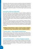 Baltijos imunoprofilaktikos asociacijos (BALTIPA) vakcinų skiepijimo ... - Page 6