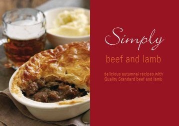 Download - Simply Beef and Lamb