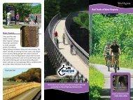 Rail Trails of West Virginia - West Virginia Department of Commerce