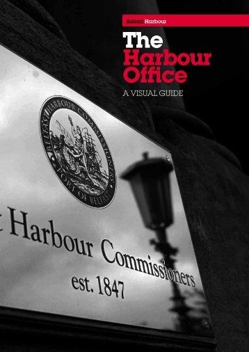 The Harbour Office - Belfast Harbour