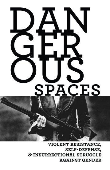 violent resistance, self-defense, & insurrectional ... - Zine Library