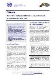 Folder Forum Ghana 3 - Unido