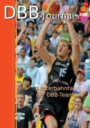 Carla Bellscheidt - Deutscher Basketball Bund