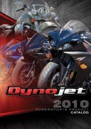 DynoJet Dyno ATV Jet Kit Stage 1 Honda Rancher 350 4x4 00 01 02 03 04 05 Q108