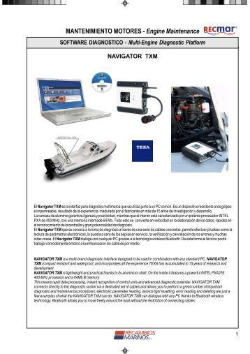 MANTENIMIENTO MOTORES - Engine Maintenance