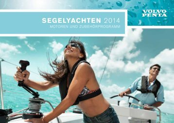 SEGELYACHTEN 2014 - Volvo Penta Communication Portal