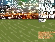 2008 GIA Conference Brochure - Grantmakers in the Arts