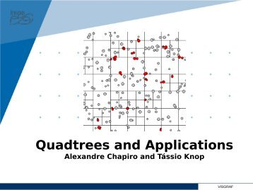Quadtrees Magazines