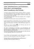 Urlaubsprogramm 2009 - Wohnen und Offene Hilfen in der Diakonie ... - Page 5