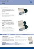 FUSS-SCHALTER COBRA Foot operated ... - ELEKTRA Tailfingen - Seite 5