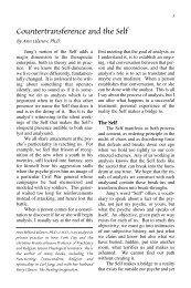 Countertrans-Ulanov p5-26.qxd - CG Jung Institute of New York