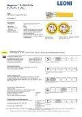 Медные кабели для слаботочных кабельных систем ... - Группа ICS - Page 5