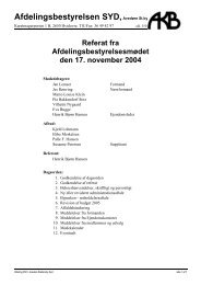17.11.2004 - Avedøre Stationsby Syd