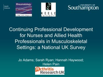 significance s of cpd to nursing professionalism