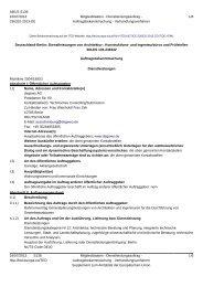 Deutschland-Berlin: Dienstleistungen von Architektur-, Konstruktions ...