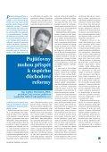 ke stažení - Pojistný obzor - Page 2