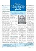 ke stažení - Pojistný obzor - Page 5