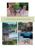 Les meubles du jardin - Page 3