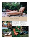 Les meubles du jardin - Page 5