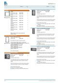186 SurfaceS frameS/coverS/centre inSertS Plastic, glossy ... - getel.gr - Page 7