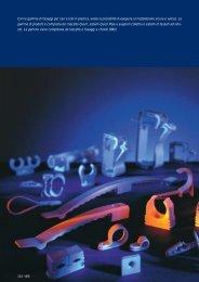 VBS. Sistemi di fissaggio di cavi e tubi in plastica - OBO Bettermann