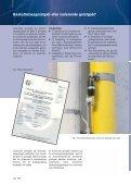 TBS. Beskyttelsesgnistgab og isolerende gnistgab - OBO Bettermann - Page 3