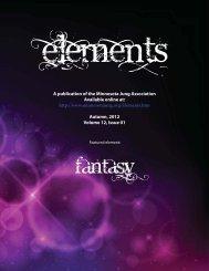 Elements 11-05 Fantasy.indd - Minnesota Jung Association