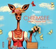 Trendguide Chiemsee No 7