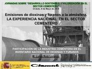 Presentación de PowerPoint - Recupera residuos en Cementeras