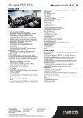 Normalkabine - Iveco - Seite 6