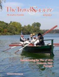June 2012 - The Travel Society