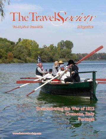 June 2012 - The Travel Society