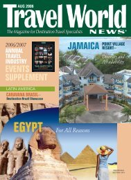egypt - Travel World News