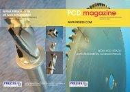 PCD magazine - PREZISS DIAMANT