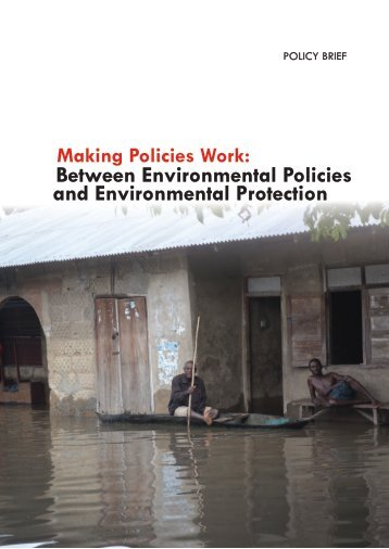 this link. - Environmental Rights Action
