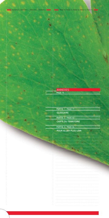 Chapitre 5 : annexes - pdf - Grand Lyon