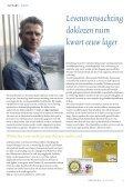 Fietstocht Rome-Mekka slaat brug tussen ... - Rotary Nederland - Page 5