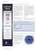 Fietstocht Rome-Mekka slaat brug tussen ... - Rotary Nederland - Page 6