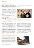 Fietstocht Rome-Mekka slaat brug tussen ... - Rotary Nederland - Page 7