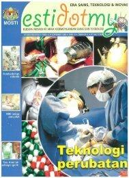 Teknologi Perubatan - Akademi Sains Malaysia