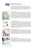 Papier Waschraum - layer-chemie gmbh - Seite 2