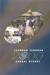 LAPURAN TAHUNAN - Portal Rasmi Akademi Sains Malaysia