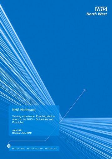 NHS Northwest