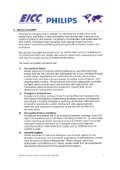 Supplier Sustainability Declaration - Philips - Page 6