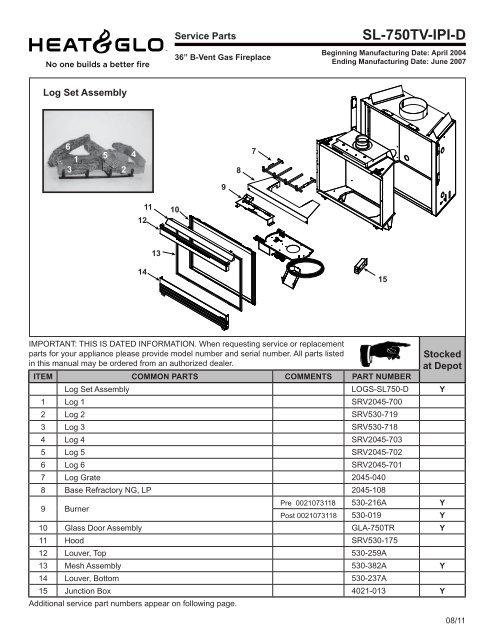 SL-750TV-IPI-D - h & Home Technologies on