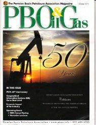 PB Oil & Gas - NexTraq