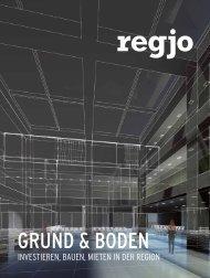 regjo Südostniedersachsen - Heft II 2014 - Grund & Boden