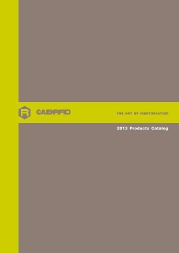 2013 Products Catalog - SemiconductorStore.com