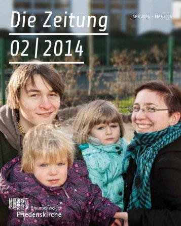 BSFK - Die Zeitung - 02-2014